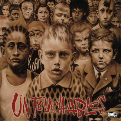 Korn - Untouchables (New Vinyl)
