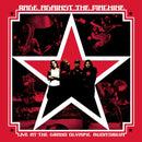Rage Against The Machine - Live At The Grand Olympic Audi (New Vinyl)