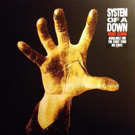 System Of A Down - System Of A Down (New Vinyl)