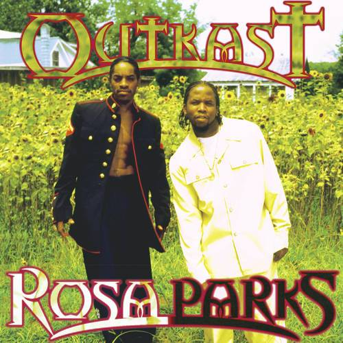 Outkast - Rosa Parks (12 In.) (New Vinyl)