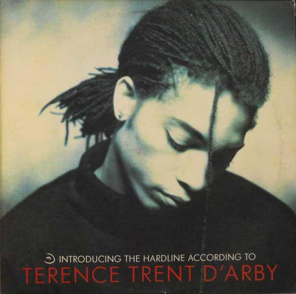 Terence Trent D'Arby - Introducing The Hardline Accor (New Vinyl)