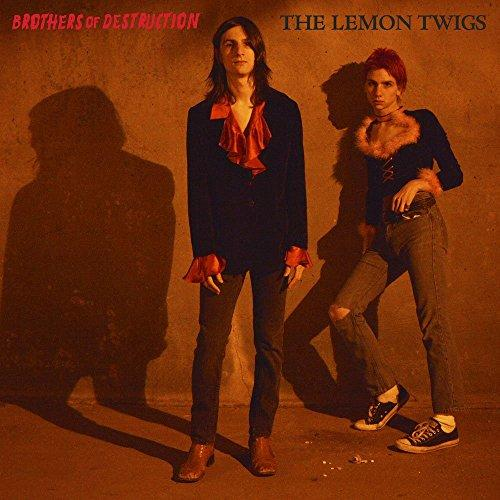 Lemon Twigs - Brothers Of Destruction Ep (New Vinyl)