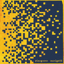 Pinegrove - Marigold (Yellow/Indie) (New Vinyl)
