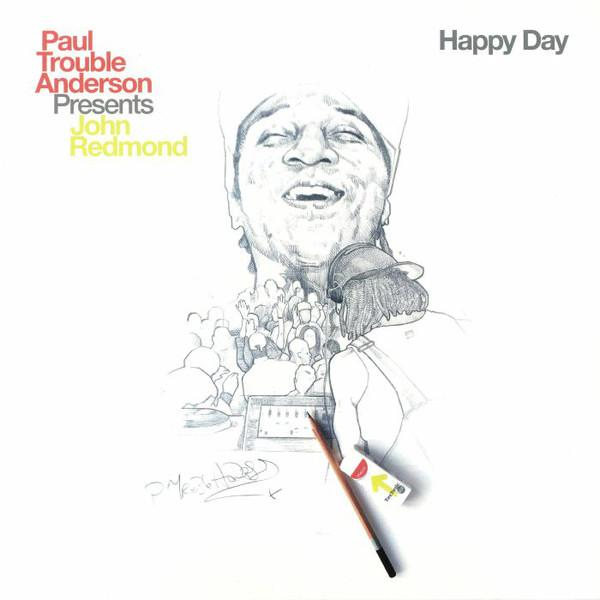 Paul Trouble - Happy Day 12 In. (New Vinyl)