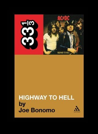 33 1/3 - AC/DC - Highway To Hell