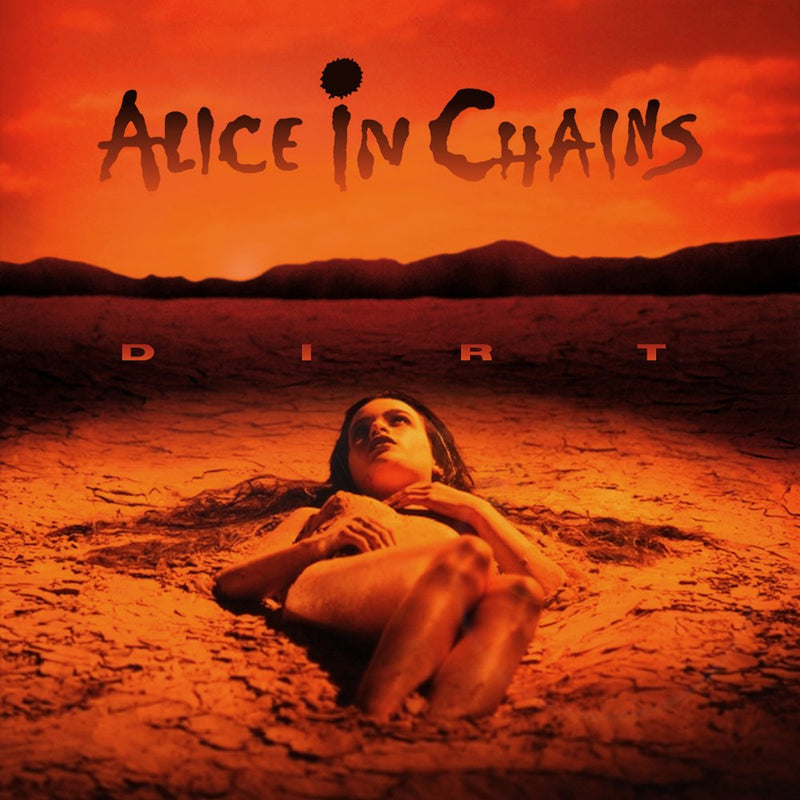 Used CD - Alice In Chains - Dirt