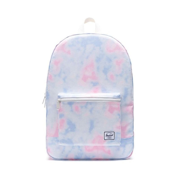 Herschel Supply Co. - Packable Backpack (Tie Dye/White)