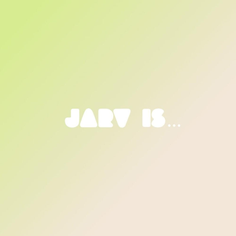 Jarv Is (Cocker)  - Beyond the Pale (New Vinyl)