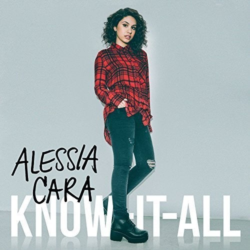 Alessia Cara - Know It All (New Vinyl)