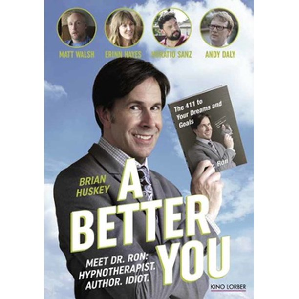 Used DVD - A Better You