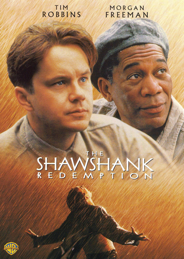 Used DVD - Shawshank Redemption