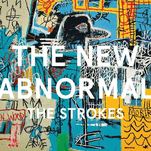 The Strokes- The New Abnormal (New Vinyl)