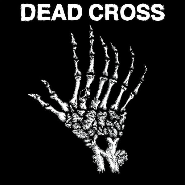 Dead Cross - Dead Cross Ep (10 In.) (New Vinyl)