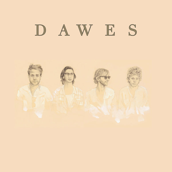 Dawes - North Hills: 10th Ann. Dlx (New Vinyl)