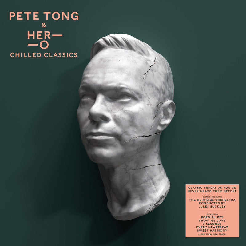 Pete Tong/Her-O - Chilled Classics (New Vinyl)