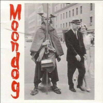 Moondog - Viking Of Sixth Avenue (New Vinyl)