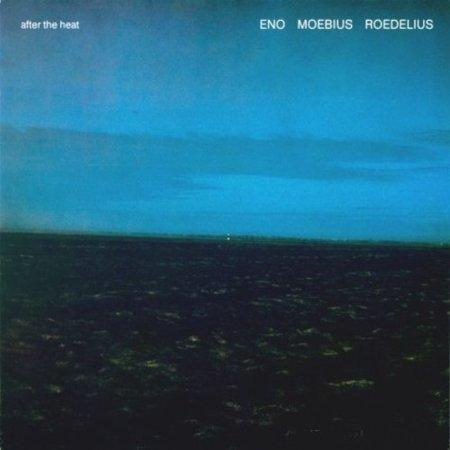 Eno/Moebius/Roedelius - After The Heat (New Vinyl)