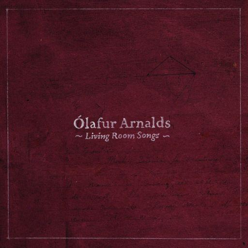 Olafur Arnalds - Living Room Songs (10 In.) (New Vinyl)
