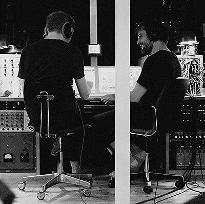 Olafur Arnalds & Nils Frahm  - Trance Frendz (12 In.) (New Vinyl)