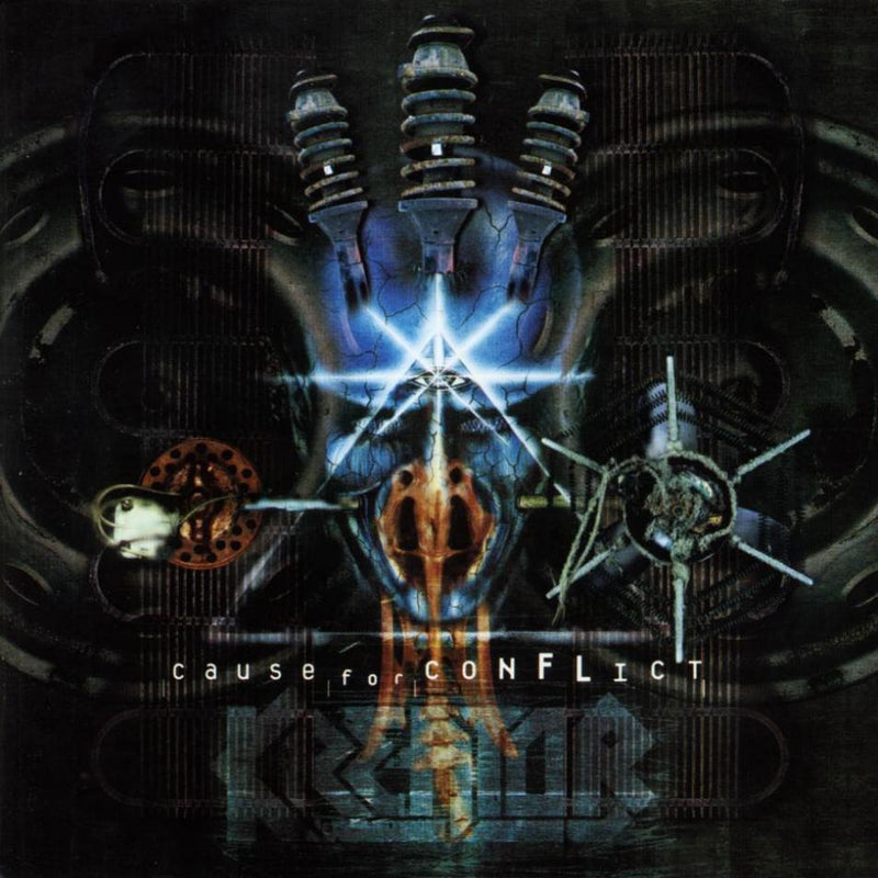 Kreator - Cause For Conflict (New Vinyl)