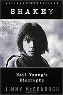 Shakey - Neil Young's Biography (New Book)