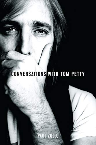 Conversations with Tom Petty (New Book)