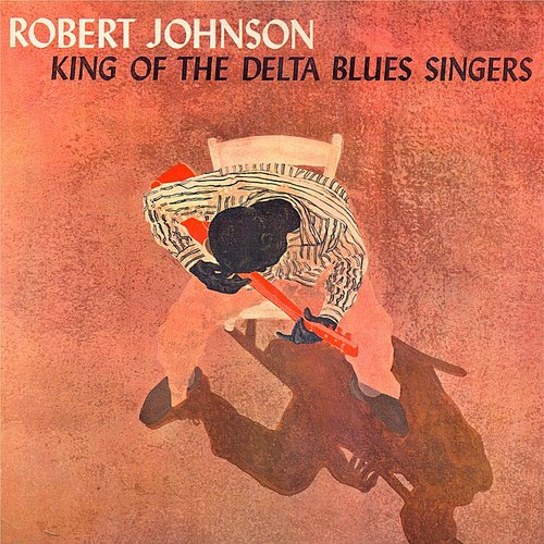 Robert Johnson - King Of the Delta Blues Singers (Turquoise Vinyl) (New Vinyl)