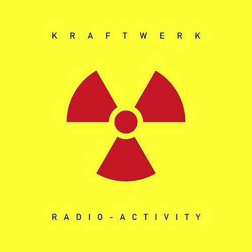 Kraftwerk - Radio-Activity (Ltd Yellow) (New Vinyl)
