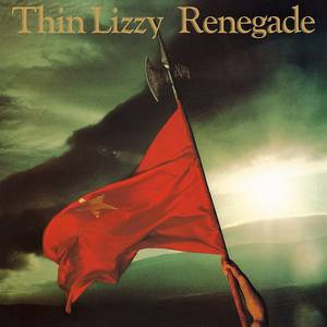 Thin Lizzy - Renegade (Ri 2020) (New Vinyl)