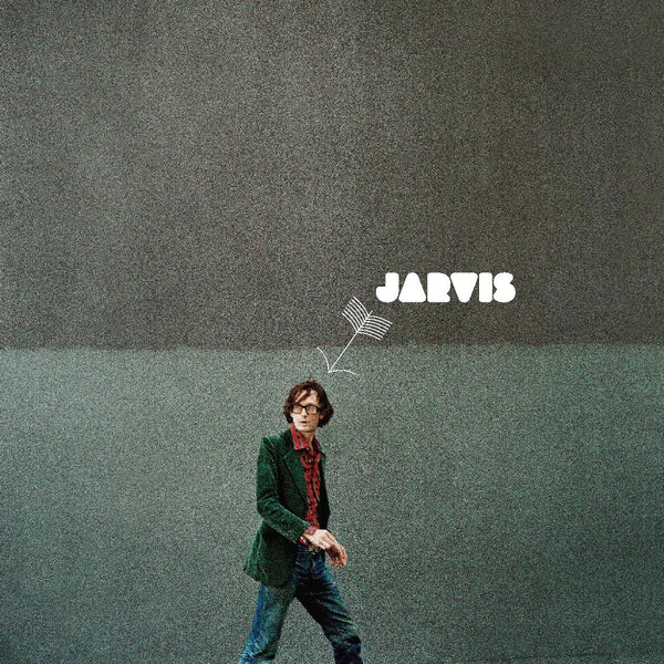 "Jarvis Cocker - The Jarvis Cocker Record (Colour Vinyl + 7"") (BF2020) (New Vinyl)"