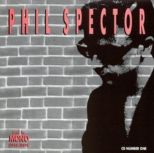 Used CD - Phil Spector - Back To Mono (1958-1969) (4 Discs)