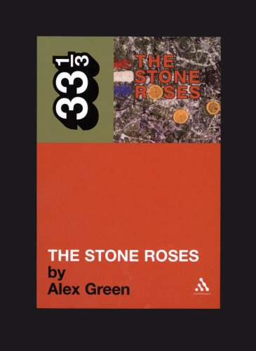 33 1/3 - The Stone Roses - The Stone Roses