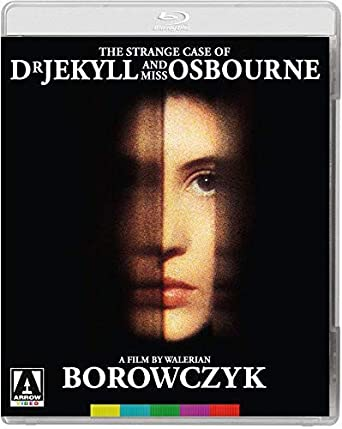 Used Blu-Ray - Strange Case Of Dr. Jekyll and Miss Osbourne