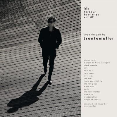 Trentemoller - V2 Harbour Boat Trips (New Vinyl)