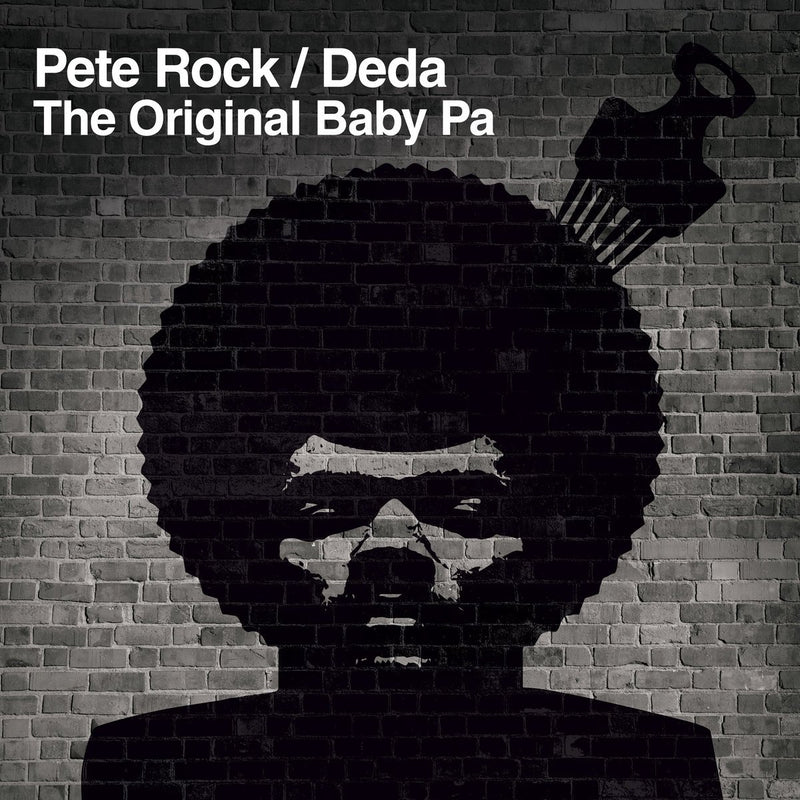 Pete Rock/Deda - Original Baby Pa (New Vinyl)