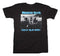 Beastie Boys Check Your Head Shirt Black