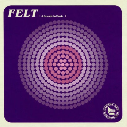 Felt - Splendour Of Fear Box (NEW CD)