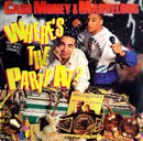 Cash Money & Mighty Marvelous - Wheres The Party At? (New Vinyl)