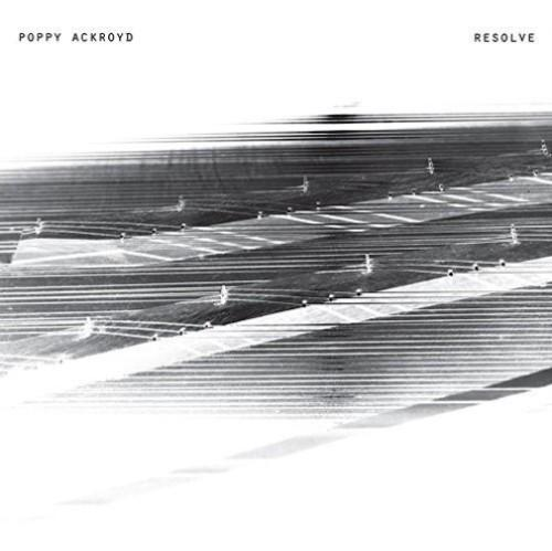 Poppy Ackroyd - Resolve (New Vinyl)