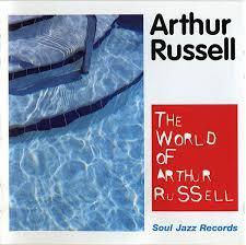 Arthur Russell - World Of (New Vinyl)
