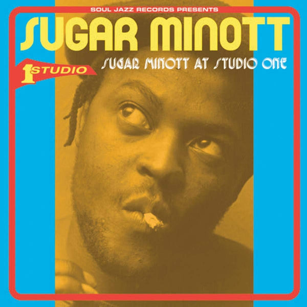 Sugar Minott - Sugar Minott At Studio One (Re (New Vinyl)