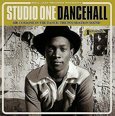 Various - Studio One Dancehall: Sir Coxs (New Vinyl)