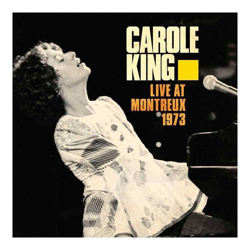 Carole King - Live At Montreux 1973 (New Vinyl)