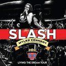 Slash Feat. Myles Kennedy And - Living The Dream Tour (New Vinyl)
