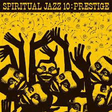 Various Artists - V10 Spiritual Jazz: Prestige (New Vinyl)