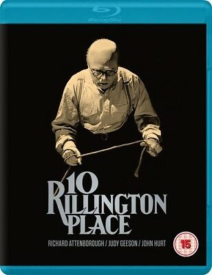 10 Rillington Place (Blu-Ray)