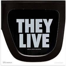 John Carpenter/Alan Howarth - They Live (New Vinyl)