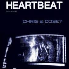 Chris And Cosey - Heartbeat (New Vinyl)
