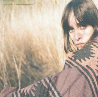 Tess Parks And Anton Newcombe - Tess Parks And Anton Newcombe (New Vinyl)
