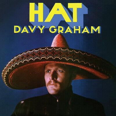 Davy Graham - Hat (New Vinyl)